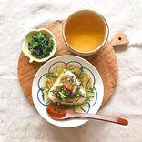 《献立》焼きおにぎりと一緒に何を食べよう?メインにおかず、サラダのレシピ14選