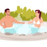 【混浴の日本史】日本の「混浴」はアメリカ人がうらやむもの!?禁止と復活を経て消えゆく文化