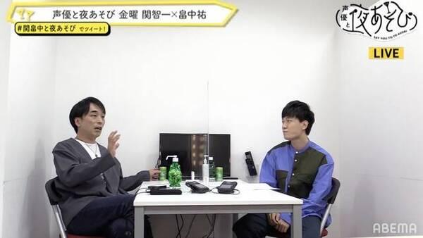 """関智一&畠中祐が語る「声優業界は""""椅子取りゲーム""""」 ..."""