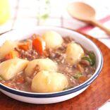 何でも合わせられる《ひき肉》の副菜14選。パパッと簡単に作れる人気レシピをご紹介