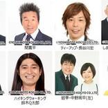 東野幸治がお届けする大人気番組 『吉本芸人生存確認テレフォン ~Season 2~』生配信!