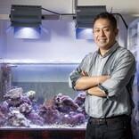 再生医療技術でサンゴ礁を守ろう 関西大学サンゴ群集再生技術研究会がクラウドファンディング
