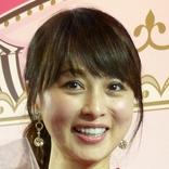渡辺美奈代 52歳の誕生日に似顔絵バースデーケーキ披露 「とても可愛い」「食べるのもったいない」の声
