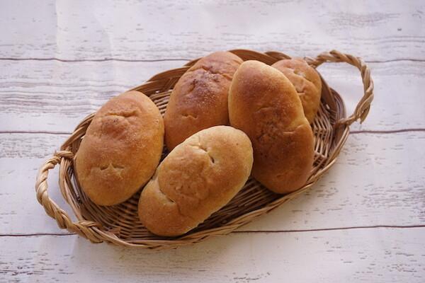 成城石井自家製 バターじゅわっともっちり塩パン