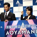 永山瑛太、松本穂香は「謙虚で優しい」 「もっと調子に乗ってもいいのに」