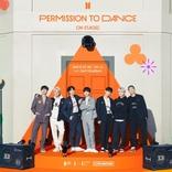 BTS、11月米国でコンサート「BTS PERMISSION TO DANCE ON STAGE - LA」開催!