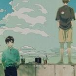 """ヨルシカ、「老人と海」を様々なクリエイターが自由に表現する映像企画の最新作を公開 DMYM/No.734が""""感染する憧憬""""をテーマに制作"""