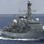 イギリス海軍フリゲートが台湾海峡を通過 北朝鮮の国連決議違反にも対処