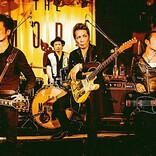 THE MODSのニューシングル「READY TO ROCK」が10月にライブ会場、通販、配信でリリース