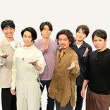 V6『学校へ行こう!』が復活 放送日&3時間生放送が決定