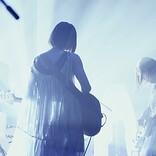 <ライブレポート>羊文学【Hidden Place】最終公演、待望の有観客&配信のハイブリッド開催