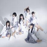INUWASI、11月2日に1stフルアルバム『DUTY』の発売が決定