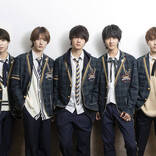 M!LK、シングル「Ribbon」のカップリング曲「夢路」はメンバー全員で作詞!