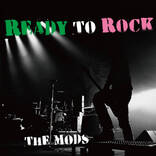 THE MODS、2年振りとなるシングルのリリースが決定!名曲「TWO PUNKS」のライブバージョンも収録!