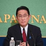 岸田氏 二階幹事長の奇策に警戒 高市氏との「2位―3位連合」で逆転なるかが焦点