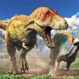 『ティラノサウルス展』2021年11月より名古屋市科学館にて 全身復元骨格やインタラクティブ展示も