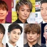 EXILE20周年、TAKAHIROら明かす これから必要なこと・グループへの思いとは「人生の生きがい」