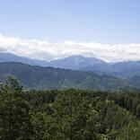 「登山」と一緒に検索された山ランキング発表 - 1位は富士山、2位は?
