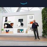 Alexa対応の家庭用見守りロボット「Astro」やタッチ対応プロジェクター内蔵ビデオ通話デバイス「Amazon Glow」など Amazonの新デバイス発表まとめ