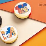 ミシャ「M クッション ファンデーション(プロカバー)」からミッキーマウスの限定デザインが新登場!