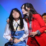 生田輝、主演によるオリジナルコメディ『御手洗さん』で佐武宇綺と火花散らす