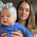 ビデオ会議中に赤ちゃんが? 母親を赤面させたハプニングに腹筋崩壊!