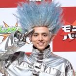 満島真之介「ゴン攻めしてましたね!」オリジナル技披露の堀米雄斗に名言ぶつける