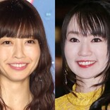 片瀬那奈&水樹奈々、今月末で事務所退社を報告 SNSでは「Wナナ」「ナナが同じ日に…」と話題に
