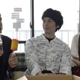 片岡信和、勝村政信主演『ドクターY』出演決定「ドキドキ不安定な天気」
