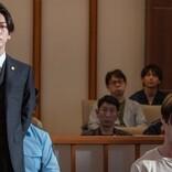 笠松将、亀梨和也主演『正義の天秤』で容疑者役「僕の精一杯の正義を…」