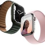 Apple Watch Series 7、早ければ来週から予約スタートな気配
