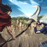 TVアニメ『キングダム』、第24話「深謝」のあらすじ&先行カットを公開