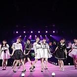 <ライブレポート>=LOVEがデビュー4周年ライブ、多彩な表情で魅せる