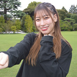乃蒼ヒカリ、アイドルとプロレスを両立させるデスマッチ大好きチャンピオン! 東京女子最大のビッグマッチで王者としてリングに立つ