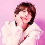 岩橋玄樹、1stシングル「My Lonely X'mas」リリース決定