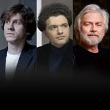ラファウ・ブレハッチ、エフゲニー・キーシン、クリスチャン・ツィメルマンがこの秋来日公演を開催