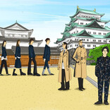 日本初! お城とファッションの融合で話題を呼んだランウェイショーが2年ぶりにカムバック!