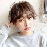 2021冬のヘアアレンジ集。デート~女子会まで冬服に似合う髪型をレングス別に!