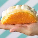 【新作スイーツ】生クリーム専門店「ミルク」から持ってることを忘れるほどふんわりケーキが誕生!「まるごと生クリームケーキ」10月5日(火)から|News