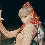 BLACKPINKのLISA、「MONEY」パフォーマンスビデオ公開!
