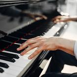 実はピアノがうまいと知って驚く男性有名人ランキング
