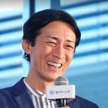 加藤浩次「僕、正直に言いますよ」ナイナイ矢部のCDデビューに超辛口コメント