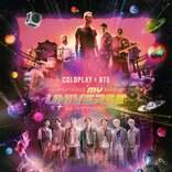 コールドプレイ&BTSコラボ曲「Billboard HOT 100」1位獲得 記録更新で史上初快挙も<My Universe>