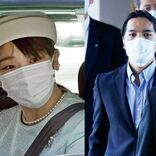 眞子さまと小室圭さんのNY生活。国民が待ち望む笑顔は見られるのか