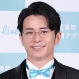 藤森慎吾、結婚式を疑似体験 本番は予定なし「まだお相手が決まっていない」