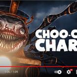 「馬鹿馬鹿しいけど素晴らしい」 「早くプレイしてみたいな」 きかんしゃトーマスとクモが合体したような怪物機関車と戦うホラーゲーム『Choo-Choo Charles』のトレーラーが公開