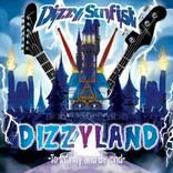 Dizzy Sunfist、アルバム収録の新曲がテレ朝『空気階段の空気観察』のEDテーマに決定