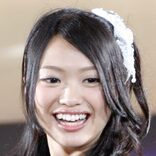 元カノは「世界で最も美しい顔」8位?北原里英の結婚相手に羨望の眼差し