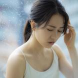 PMSの症状がある女性の3人に1人は「天候変化で症状が悪化」