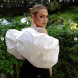 アデル、約6年ぶりの新曲リリースを発表 「今年最高の歌でカムバック!」ファン熱狂